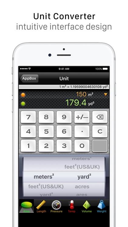 AppBox: Useful 16 Apps in One screenshot-4