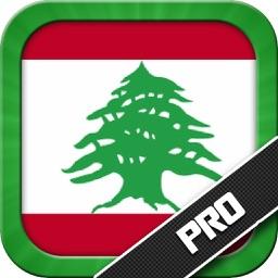 Lebanese Traveller's Phrases PRO