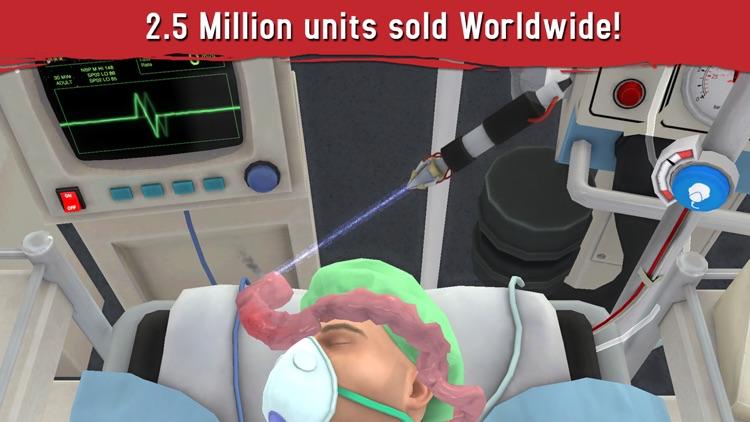Surgeon Simulator screenshot-0