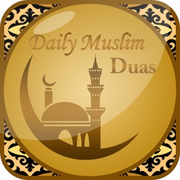 daily muslim dua