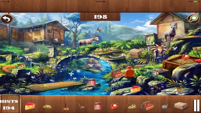 Cottage Farm Hidden Objects on the App Store