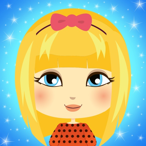 Sweet Baby Dolls II: dress up game for little girls & kids