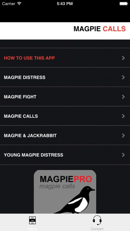 REAL Magpie Calls for Hunting & Magpie Sounds! - BLUETOOTH COMPATIBLE