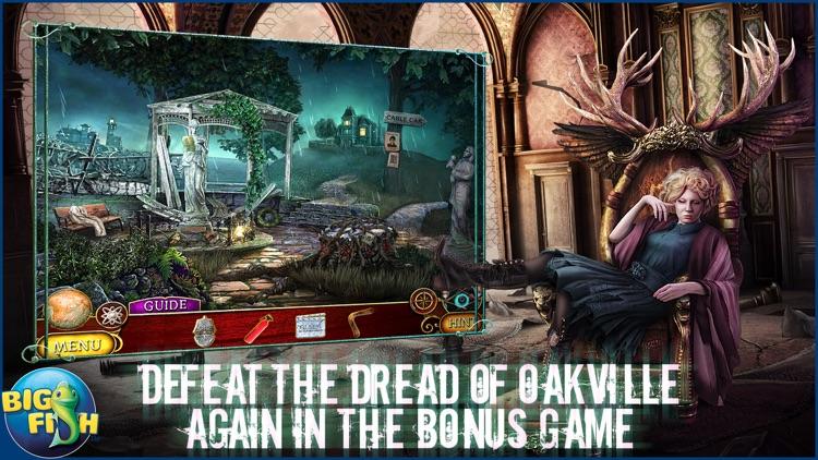 Phantasmat: The Dread of Oakville - A Mystery Hidden Object Game screenshot-3