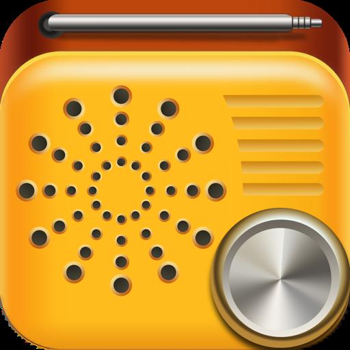 咕咕收音機