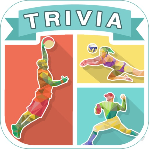 Trivia Quest™ Athletes - trivia questions icon