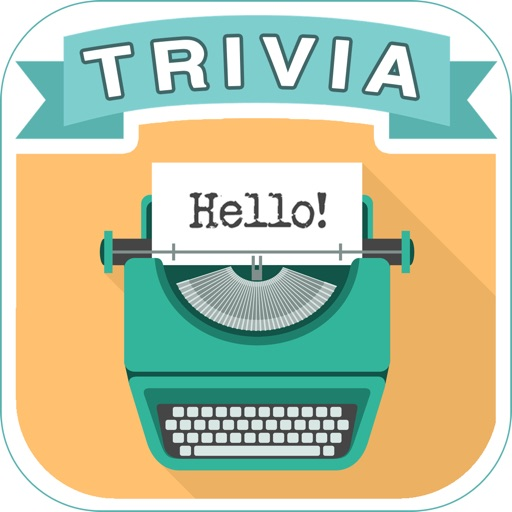 Trivia Quest™ Words - trivia questions