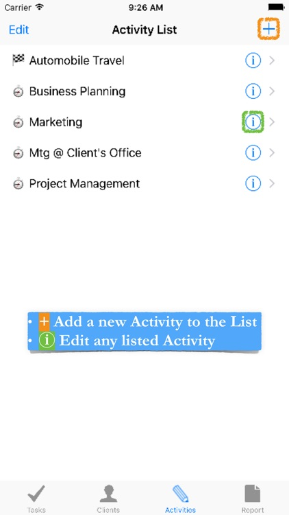 Time Travel Tracker Lite: for recording freelance and hourly employee time and travel