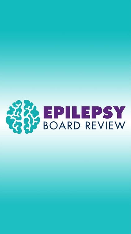 Epilepsy Board Review 2016