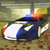 Psychotropic Games - 3D Off-Road Police Car Racing - eXtreme Dirt Road Wanted Pursuit Game artwork