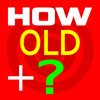 How Old Am I - Age Guess Booth Fingerprint Touch Test + HD