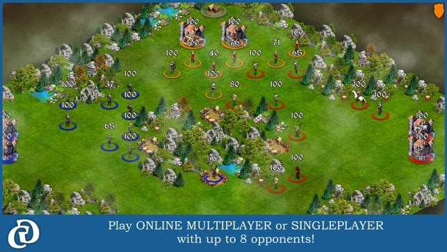 Medieval Battlefields Black Edition (Full) Screenshot