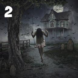 Escape - Destroy Ghost Castle 2