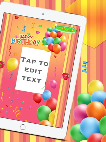 Cards And Invitation Screenshot 2 For Happy Birthday Card Creator Best Greeting E