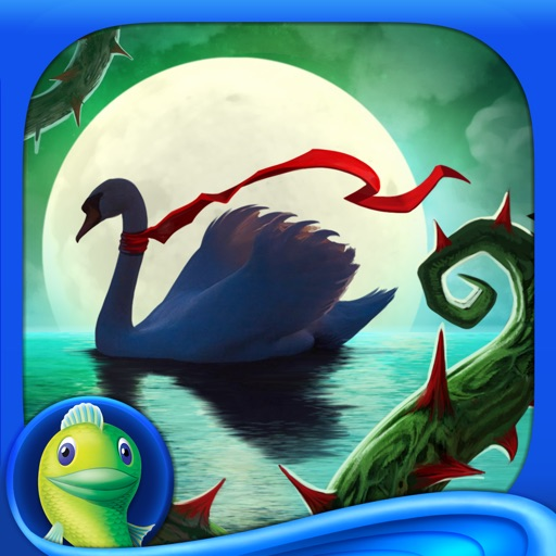 Grim Legends 2: Song of the Dark Swan - A Magical Hidden Object Game (Full)