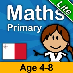 Maths Skill Builders - Primary - Malta - Lite