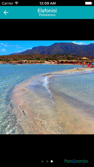 iBeach: Encuentra tu playa (fotos, meteo, olas...)のおすすめ画像3