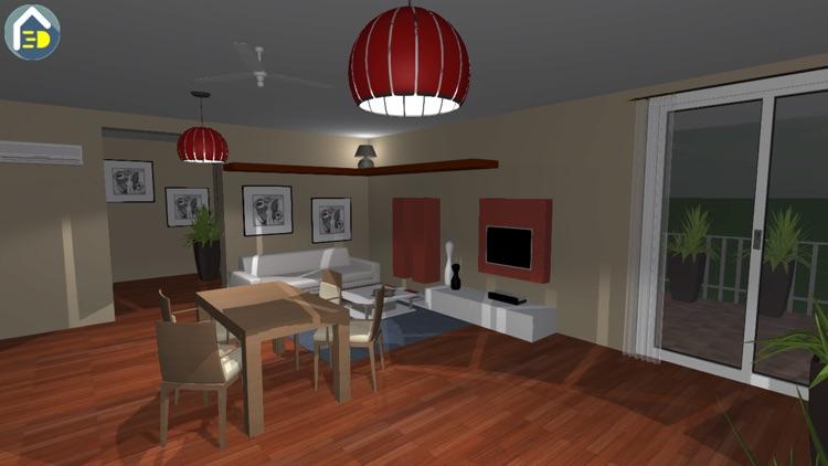 HOME3D Viewer