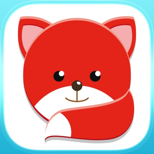 Cute Animals : Free Matching Games for children, boys and girls