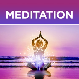 Calming Meditation Oasis, Guided Meditation, Stress Relief & A Cure Insomnia