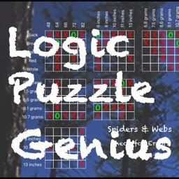 Logic Puzzle Genius p