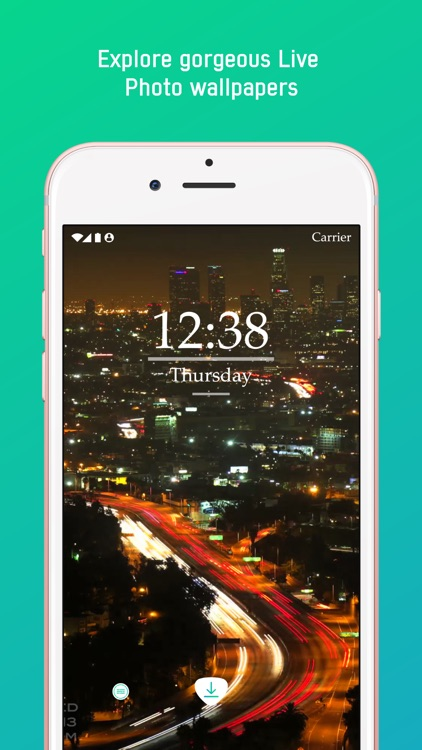 Premium Live Wallpapers - Animated Themes and Custom Dynamic Backgrounds screenshot-3