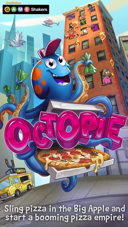 OctoPie - a Game Shakers App screenshot-0