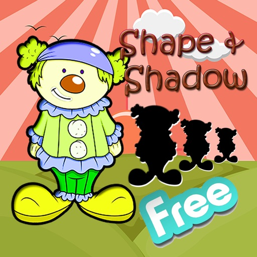 shape educational preschool learning iOS App