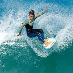 Surf Info Kit