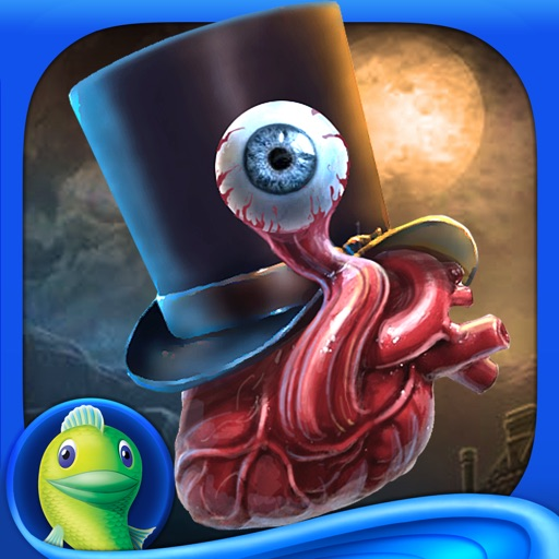 Dark Tales: Edgar Allan Poe's The Tell-tale Heart - A Hidden Object Mystery