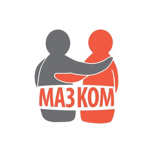 Ma3kom App