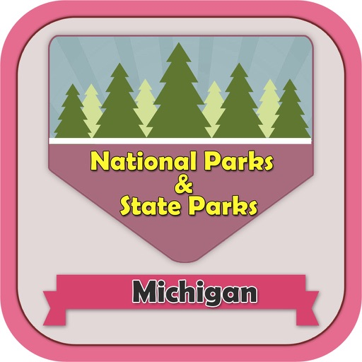 Michigan - State Parks & National Parks