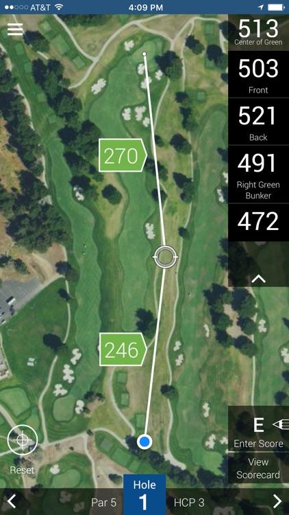 GolfNow – Book Tee Times, Golf GPS, Scorecard screenshot-3
