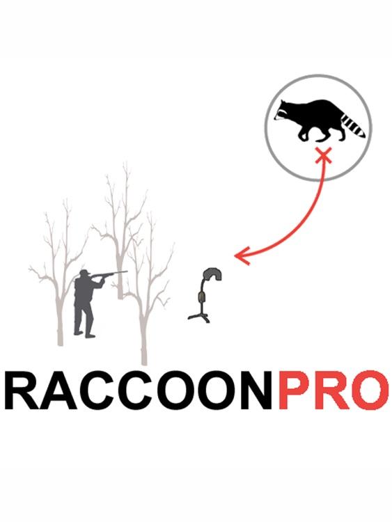 Raccoon Hunting Planner - Design Your RACCOON HUNT screenshot-0