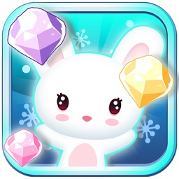 Frozen Pet Pop Mania - Crush the Diamonds and Smash the Jewels