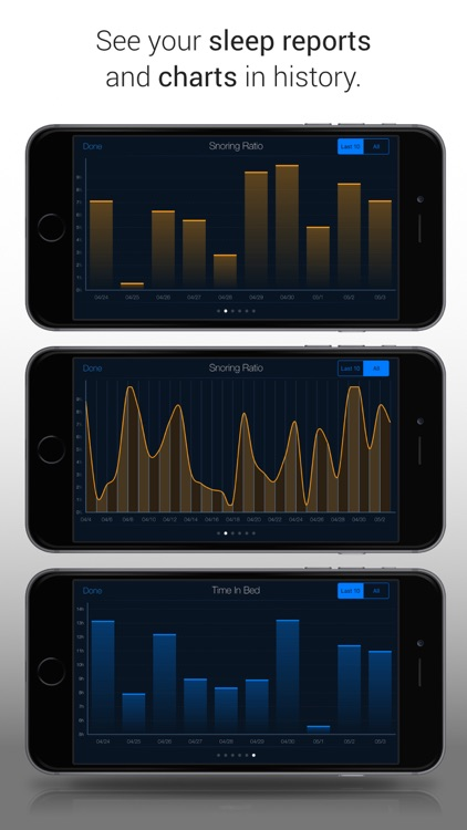 Snore Control Free screenshot-4