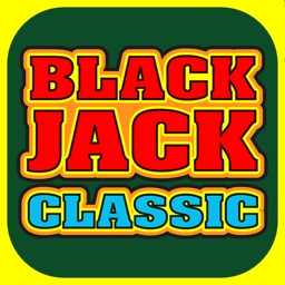 Blackjack Classic - FREE 21 Vegas Casino Video Blackjack Game