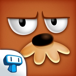 My Grumpy - The Moody Interactive Virtual Pet