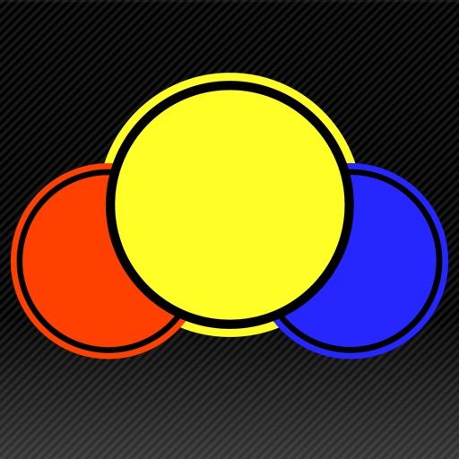 Color Blitz Cascade - A Crazy Adventure In Rainbow icon