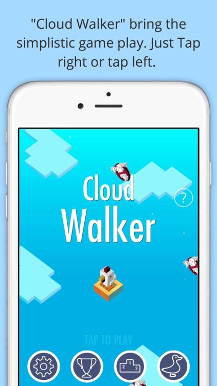 Cloud Walker