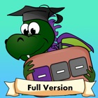 Subtraction Math Practice — Learn Basic Math Facts icon