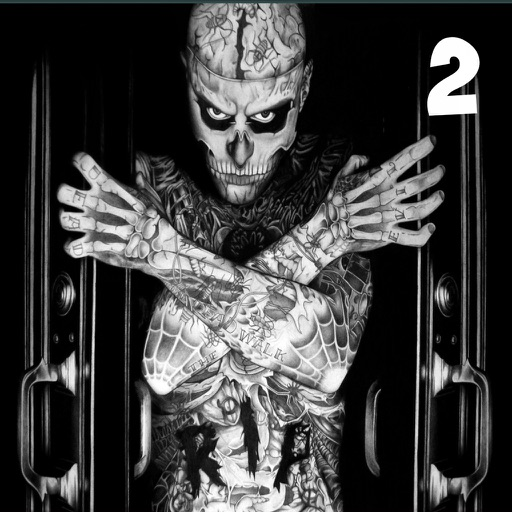 Escape Series - The Exorcist Adventure 2