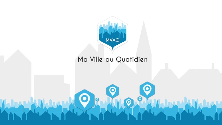 Ma ville au quotidien Association
