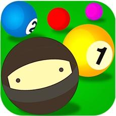 Activities of Pool Ninja - 8 ball billiards