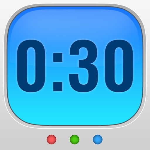 Interval Timer - Timing for HIIT Training and Workouts