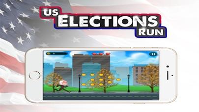 US Election Run