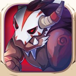 魔女军团(Great Tribe)-正版部落塔防+数字魔法+闯关冒险+创新休闲最佳手游