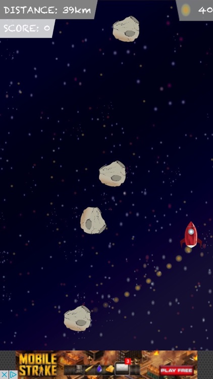 The Lost Rocket screenshot-3