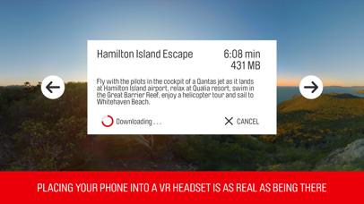 Qantas VR-3