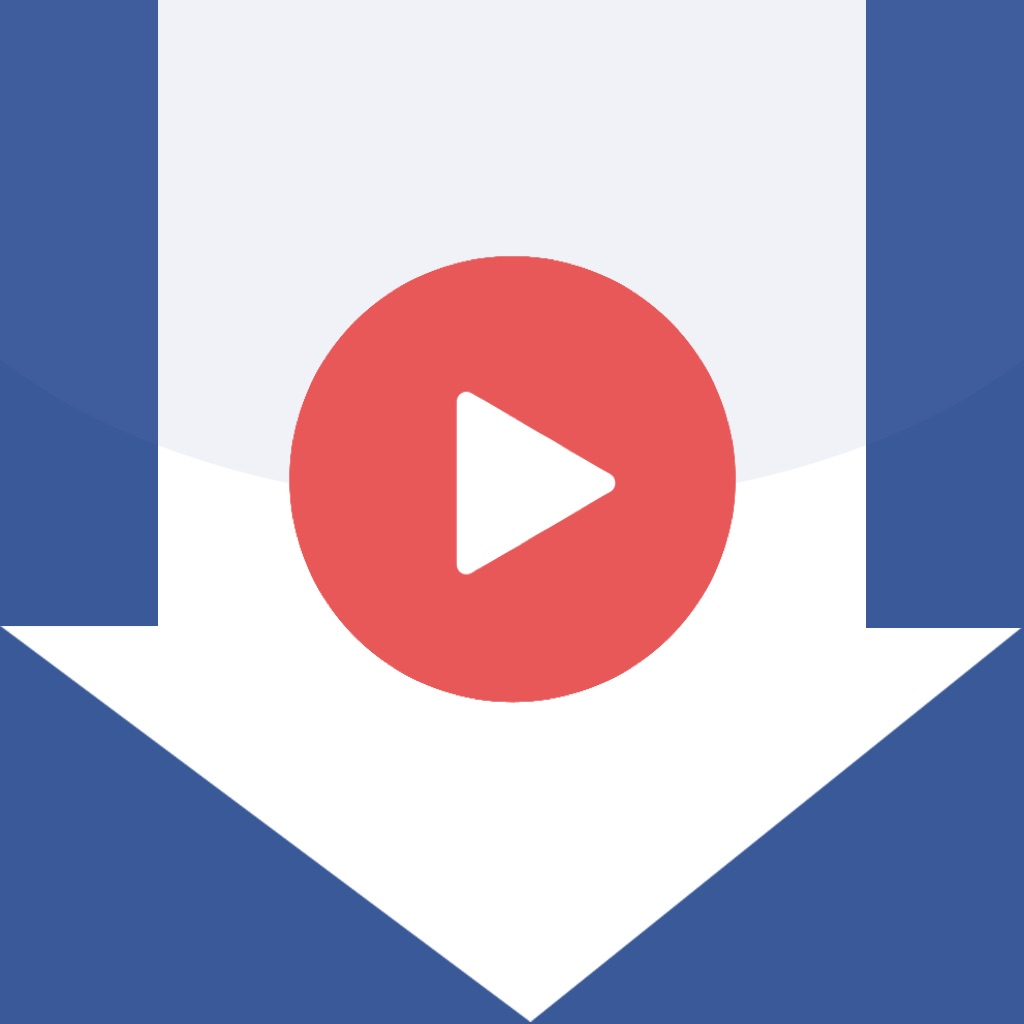 Video Grabby Free - Video Save & Video Editor for Facebook
